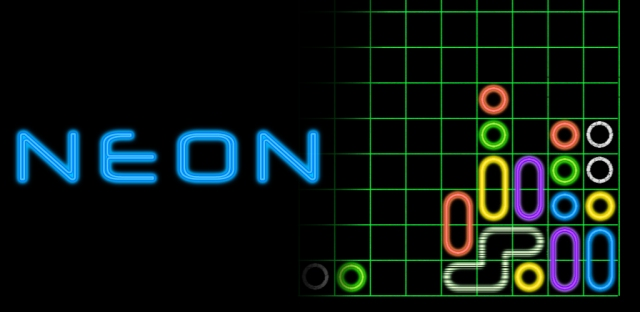Neon Released for iOS and Android, sort of...